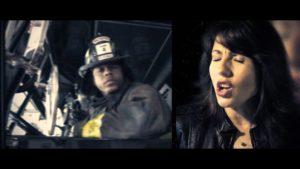 chanson Braveheart , vibrant hommage aux combattants du feu de tous les pays !